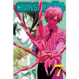 Chainsaw Man, Vol. 7 (Paperback)