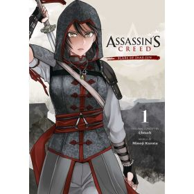 Assassin's Creed: Blade of Shao Jun, Vol. 1 (Paperback)