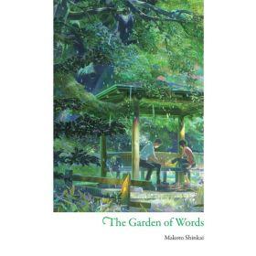 The Garden of Words, Light Novel (Hardcover)