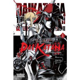 Goblin Slayer Side Story II: Dai Katana, Vol. 1 (Paperback)