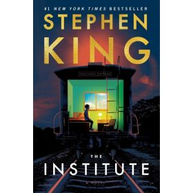 The Institute: A Novel (Hardcover)