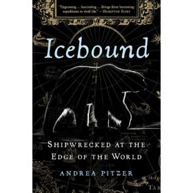 Icebound: Shipwrecked at the Edge of the World (Hardcover)