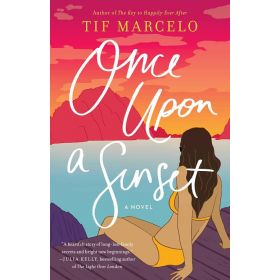 Once Upon a Sunset (Paperback)