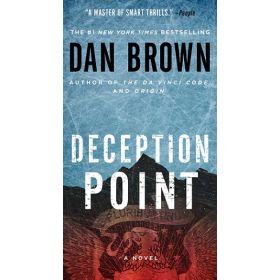 Deception Point (Mass Market)