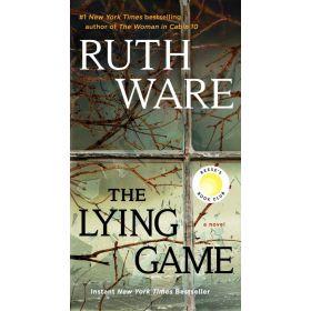 The Lying Game: A Novel (Mass Market)