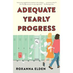 Adequate Yearly Progress: A Novel (Paperback)