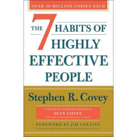 The 7 Habits of Highly Effective People, 30th Anniversary Edition (Paperback)