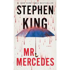 Mr. Mercedes: The Bill Hodges Trilogy, Book 1, Export Edition (Mass Market)