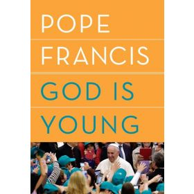 God Is Young: A Conversation (Hardcover)