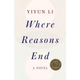 Where Reasons End: A Novel (Paperback)