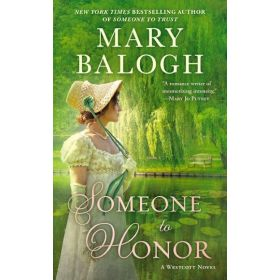 Someone to Honor: The Westcott Series, Book 6 (Mass Market)