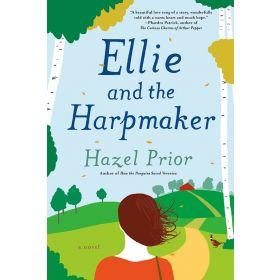 Ellie and Harpmaker (Paperback)