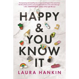 Happy and You Know It (Hardcover)