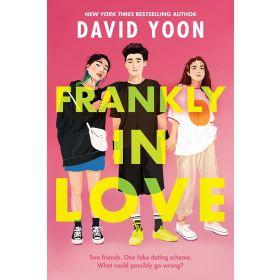 Frankly In Love (Paperback)