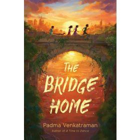 The Bridge Home, Export Edition (Paperback)