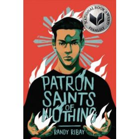 Patron Saints of Nothing, Export Edition (Paperback)