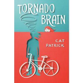 Tornado Brain (Hardcover)