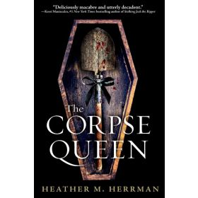 The Corpse Queen (Hardcover)