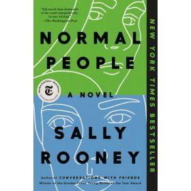 Normal People: A Novel (Paperback)