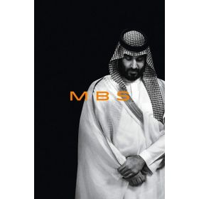 MBS: The Rise to Power of Mohammed bin Salman (Hardcover)