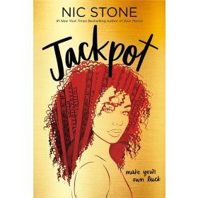 Jackpot (Paperback)