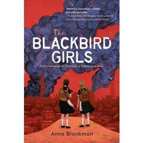 The Blackbird Girls (Hardcover)