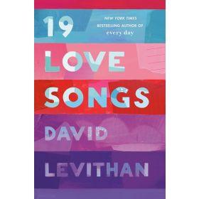 19 Love Songs (Hardcover)