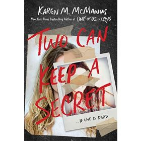 Two Can Keep a Secret, Export Edition (Paperback)