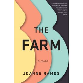 The Farm, Export Edition (Paperback)