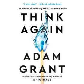 Think Again (Hardcover)