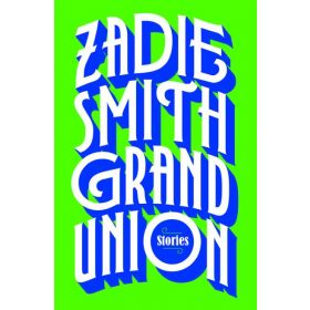 Grand Union: Stories, Export Edition (Paperback)