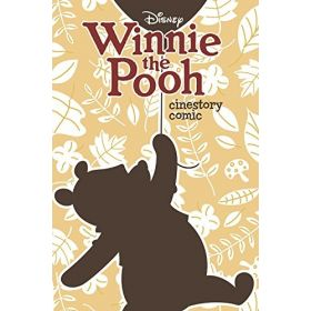 Disney Winnie the Pooh: Cinestory Comic, Collector's Edition (Paperback)