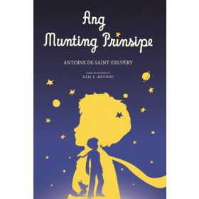 Ang Munting Prinsipe, Limited Edition (Paperback)