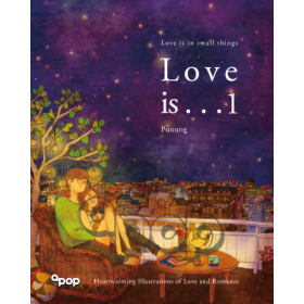 Love Is..., Book 1 (Paperback)