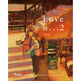Love Is..., Book 2 (Paperback)