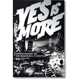 BIG. Yes is More. An Archicomic on Architectural Evolution (Paperback)