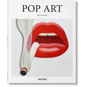 Pop Art: Basic Art Series 2.0 (Hardcover)