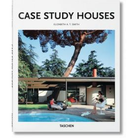 Case Study Houses, Basic Art Series 2.0 (Hardcover)