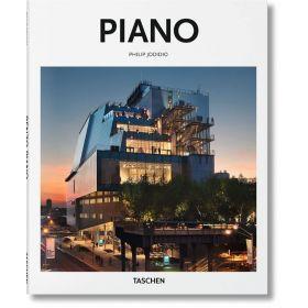 Piano, Basic Art Series (Hardcover)