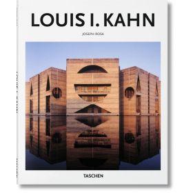 Louis I. Kahn, Basic Arts Series (Hardcover)