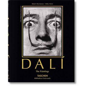 Dalí: The Paintings, Bibliotheca Universalis (Hardcover)
