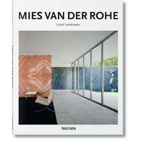 Mies van der Rohe (Hardcover)