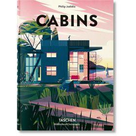 Cabins, Bibliotheca Universalis (Hardcover)