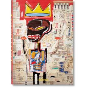 Basquiat, 40th Anniversary Edition (Hardcover)
