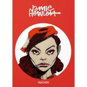 Jamie Hewlett: 40th Anniversary Edition (Hardcover)