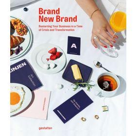 Brand New Brand (Hardcover)