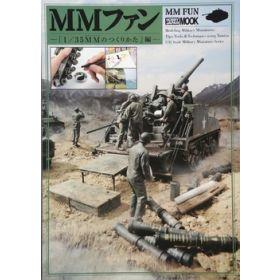 MM Fun: How to Make 1/35 MM Military Miniature (Paperback)
