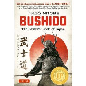 Bushido: The Samurai Code of Japan (Hardcover)