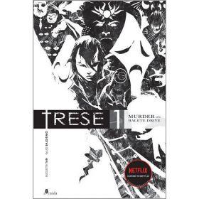 Trese, Vol. 1: Murder On Balete Drive (Paperback)