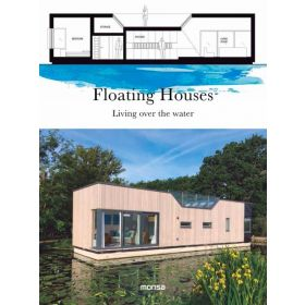 Floating Houses: Living Over the Water (Hardcover)
